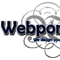 Webportal