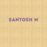 Santosh M